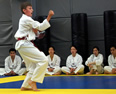 2014 Black Belt Exam