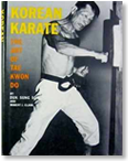 Korean Karate by Duk Sung Son