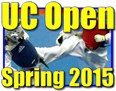 UC Open: Spring 2015
