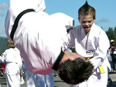 2011 Martial Arts Mini-Camp