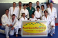 Yongmudo Seminar Group