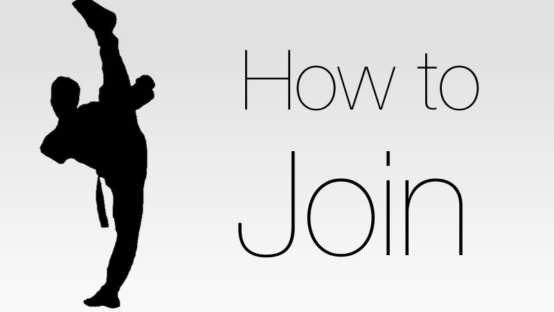 How to Join MSMAP