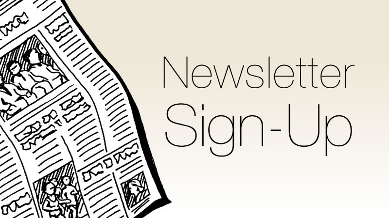 Sign Up for the MSMAP Electronic Newsletter